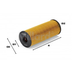 Filtro Aceite Millard ML-8530