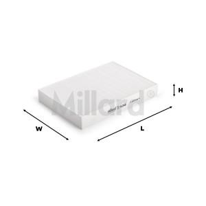 Filtro Habitaculo Millard MC-16348