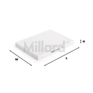 Filtro Habitaculo Millard MC-5663