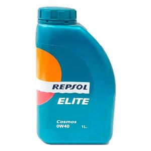 REPSOL ELITE COMMON RAIL 5W30 1L
