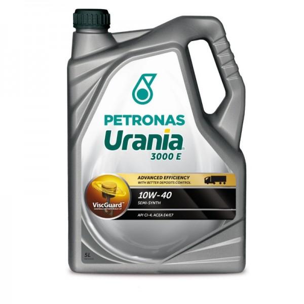 Petronas Urania 3000 E 10w40 5L
