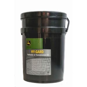 Aceite John Deere Hy Gard J-20 - 20Ltrs