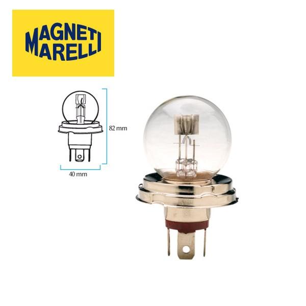 Lampara MAGNETI MARELLI R2 12V UNIVERSAL