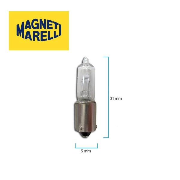 Lampara MAGNETI MARELLI CONTROL H21 12V UNIVERSAL