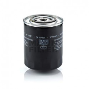 Filtro Aceite MANN W1140/1