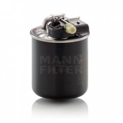 FILTRO COMBUSTIBLE MANN WK820/22