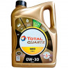 Aceite lubricante coche Total Ineo First ECS 0w30 5Ltrs