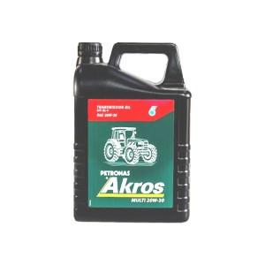Petronas Akros Multi 20w30 5Ltrs