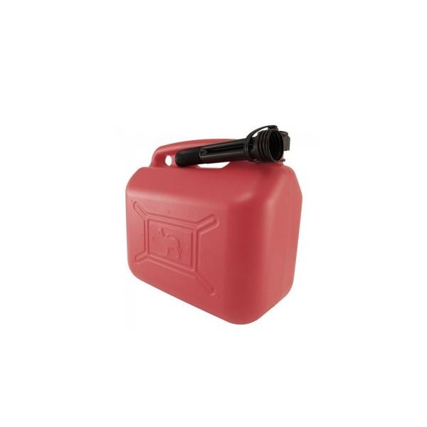 Bidon combustible homologado 5Ltrs