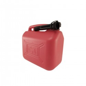Bidon combustible homologado 10Ltrs