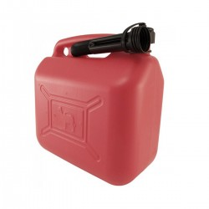 Bidon combustible homologado 20Ltrs
