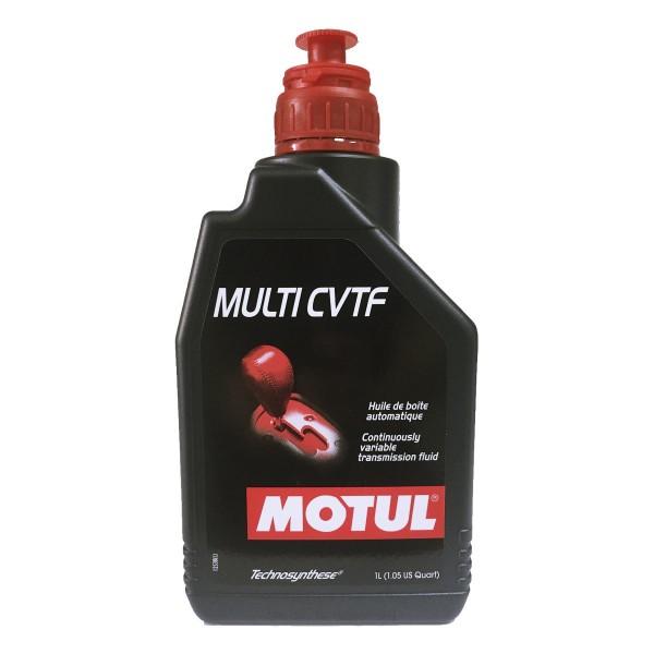 Motul Transmisiones MULTI CVTF 1Ltr