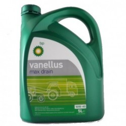 Aceite Camion BP Vanellus Max Eco 10w40 5Ltrs