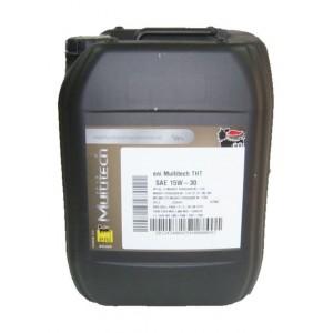 Eni - Agip Multitech THT 15w30 (80W) 20Ltrs