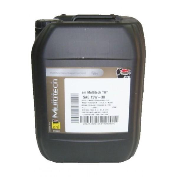 Eni Multitech THT 15w30 20L