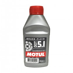 Liquido de frenos MOTUL DOT 5.1 500ml