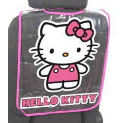 PROTECTOR ASIENTO KITTY