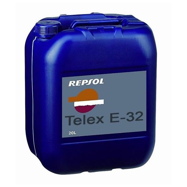Repsol Telex E-32 20L