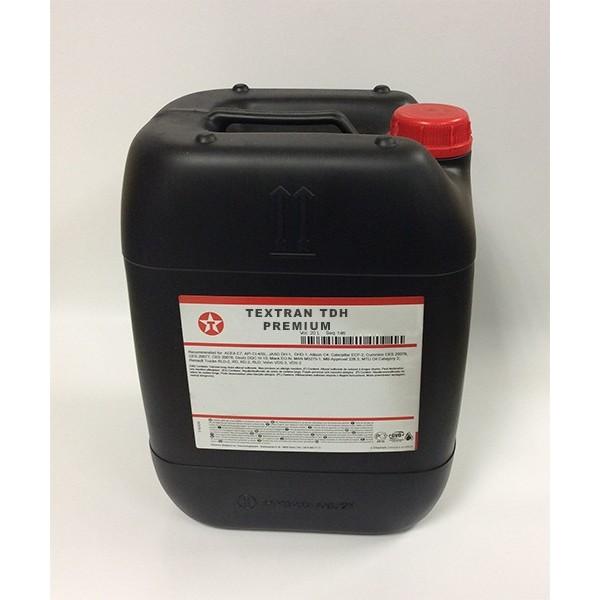 Texaco Textran TDH Premium 20Ltr