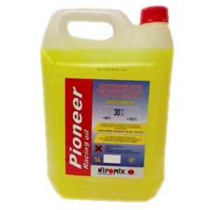 Pioneer Anticongelante amarillo 30% organico 5Ltr