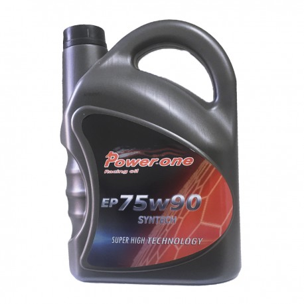 Pioneer EP 75w90 5L