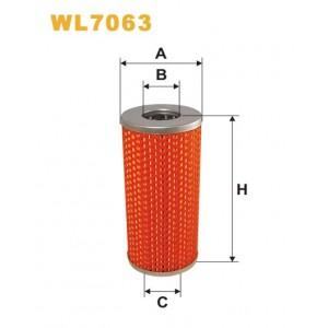 Filtro aceite Wix WL7063