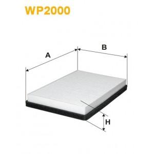 FILTRO WIX DE HABITACULO WP2000