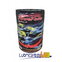 Aceite coche Power-One 15w40 205Ltrs
