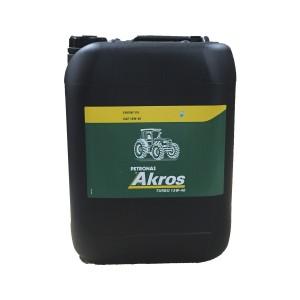 Aceite Petronas Akros Turbo 15w40 20ltrs