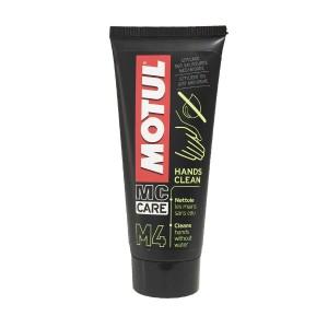Motul Moto M4 Limpiador Manos 100ml -mantenimiento y cuidado-