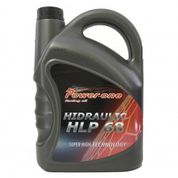 Power One Hidraulico HLP-68 5Ltrs
