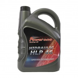 Power-one Hidraulico HLP-46 5Ltrs