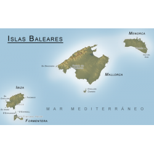 Complemento Envío a Baleares