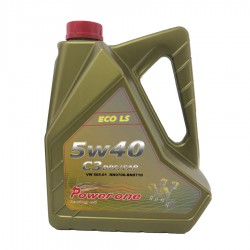 Aceite 5w40 Power-One C3 DPF 505-01 5Ltrs