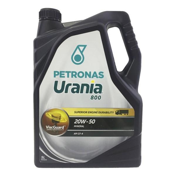 Urania 800 E 20w50 5Ltrs
