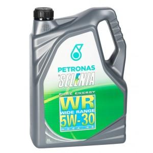 Aceite Selenia WR Pure Energy 5w30 5L