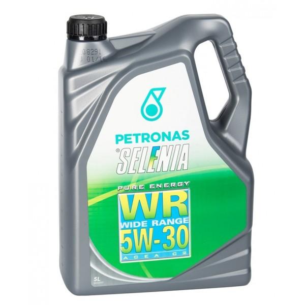 Selenia WR Pure Energy 5w30