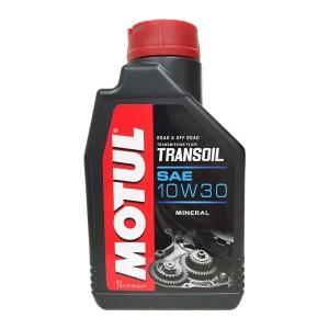 Motul TRANSOIL 10w30 ROAD & OFF ROAD 1Ltr