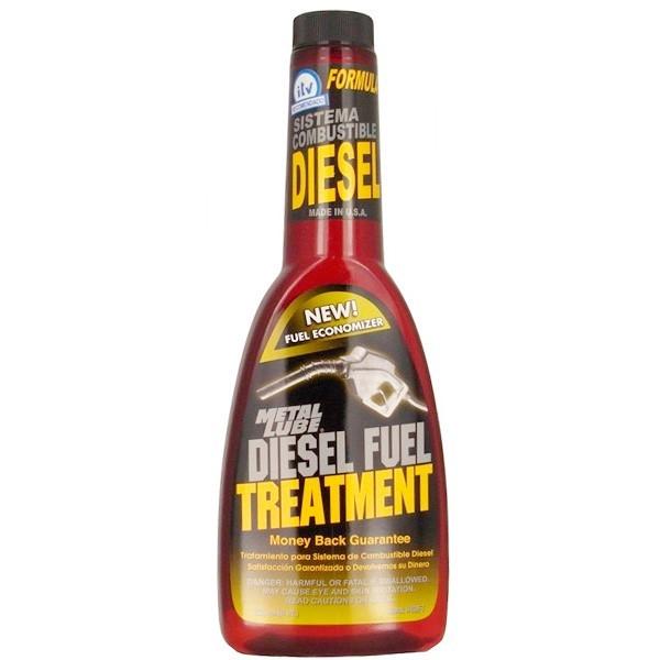Tratamiento Diesel METAL LUBE 236ml
