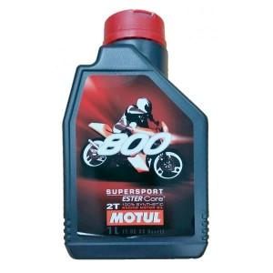 Motul 2T 800 Super Sport 1Ltr