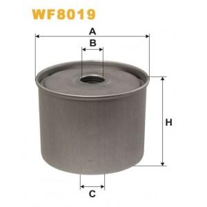 FILTRO WIX DE COMBUSTIBLE WF8019