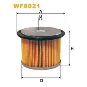 FILTRO WIX DE COMBUSTIBLE WF8021