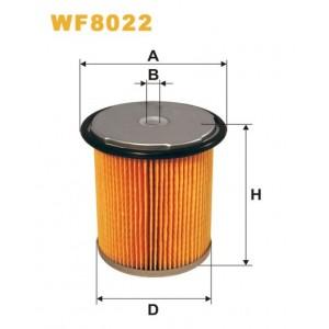 FILTRO WIX DE COMBUSTIBLE WF8022