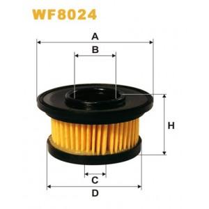 FILTRO WIX DE COMBUSTIBLE WF8024