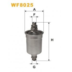 FILTRO WIX DE COMBUSTIBLE WF8025