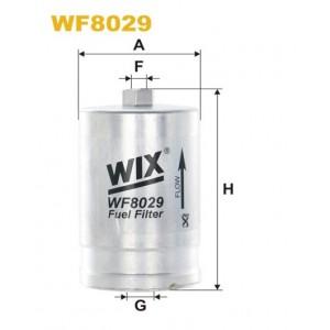 FILTRO WIX DE COMBUSTIBLE WF8029