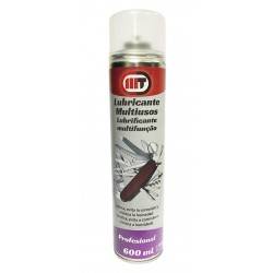 MT Lubricante Multiusos 600ml