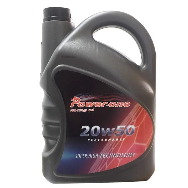 PIONEER 20w50 5L