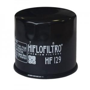 FILTRO ACEITE MOTO HF129