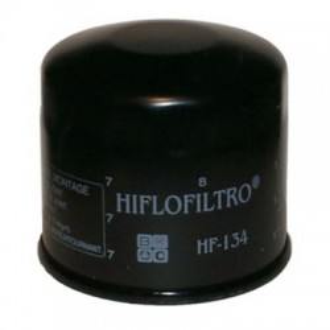 FILTRO ACEITE MOTO HF134